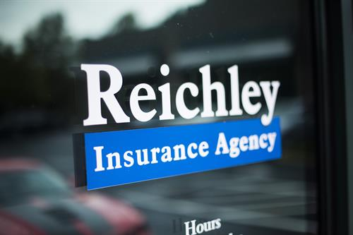 Reichely Insurance Agency - Beavercreek Office