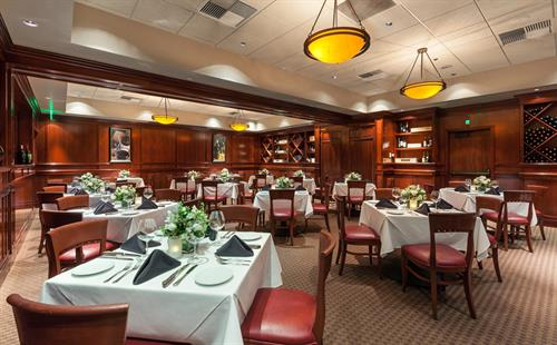 Restaurants With Private Rooms Newport Beach