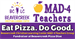 Beavercreek Christian Learning Center MAD-4 Teachers Fundraiser at Beavercreek Pizza Dive