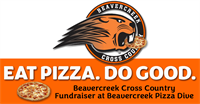 Beavercreek High School Cross Country Fundraiser at Beavercreek Pizza Dive