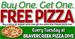 Beavercreek Pizza Dive - Beavercreek