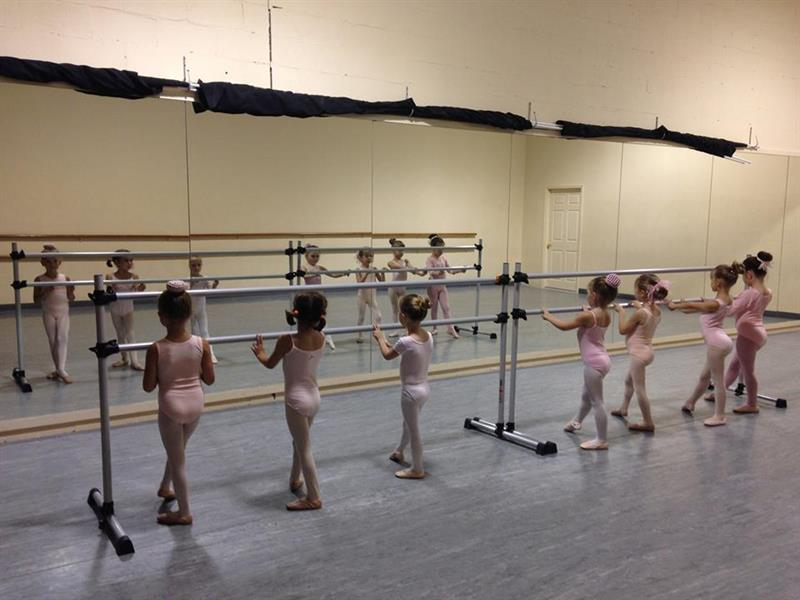 Bella Rosa Dance Academy, LLC
