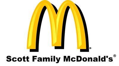 Scott Family McDonald's