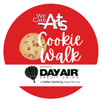Holiday Cookie Walk - We Care Arts