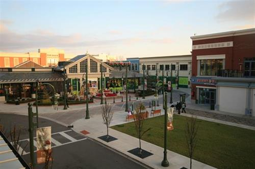 The Greene Towne Center