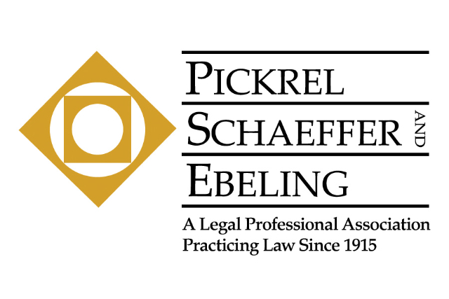 Pickrel, Schaeffer, and Ebeling