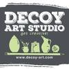 Decoy Art Studio