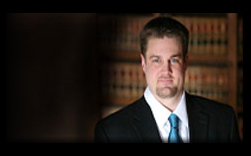 Attorney Chris Beck