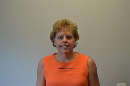 Sue Hohenbrink