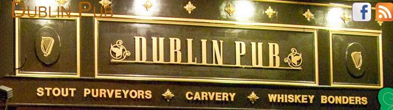 The Dublin Pub