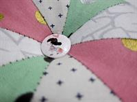 Little Pouf Pincushion – Workshop – Kit Included! Sun. Dec. 8th 10am-1pm