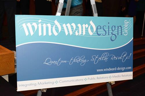 Windward Design Group banner