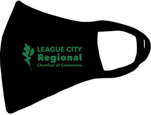NEWS RELEASE: League City Regional Chamber launches mask fundraiser
