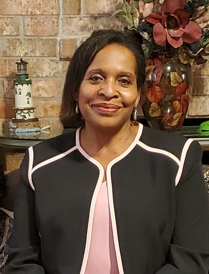 Image for League City Regional Chamber honors League City Civic Center veteran Hazel Henry