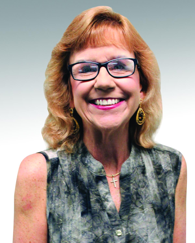 Image for WOMEN'S HISTORY MONTH: Spotlighting Cathy Turner