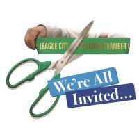 Ribbon Cutting - Axe Masters Texas