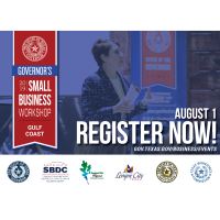 Governor's Small Business Workshop