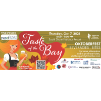"Taste of the Bay ""OctoberFest"""