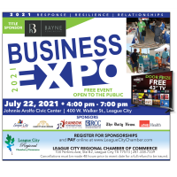 Business EXPO and Home & Garden Show