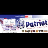 Patriot Awards Luncheon