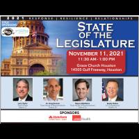 State of the Legislature Luncheon