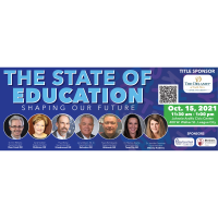 The State of Education Luncheon