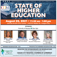 State of Higher Education Luncheon