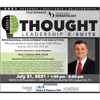 Thought Leadership C-Suite