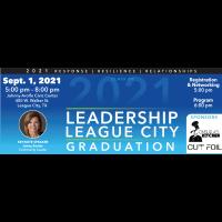 Leadership League City Graduation Celebration