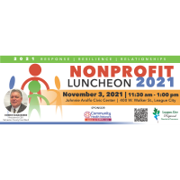 Nonprofit Luncheon