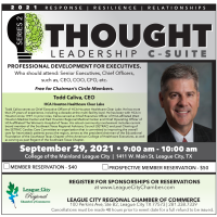 Thought Leadership C-Suite Series 2