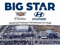 Big Star Cadillac & Big Star Hyundai