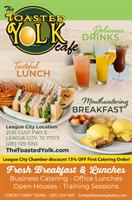 The Toasted Yolk Cafe - League City