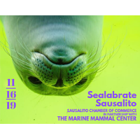 Chamber Cocktail Party - Sealabrate Sausalito