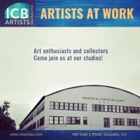 ICB Artists At Work