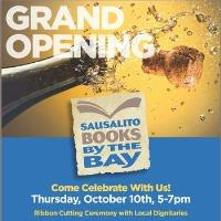 Grand Opening - Sausalito Books by the Bay