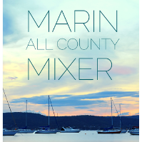 All County Mixer - Hosted by Sausalito Chamber