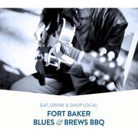 Fort Baker Brews & Blues