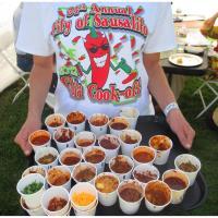 Sausalito Chili Cook-off