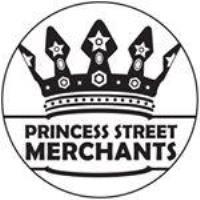 Princess Street Art & Music Weekend