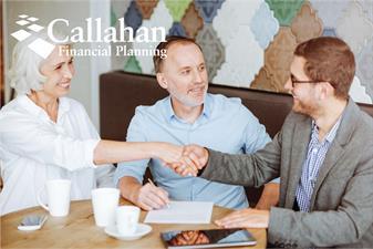 Callahan Financial Planning | Mill Valley Financial Advisors