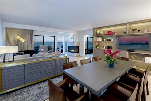 The Founder's Suite