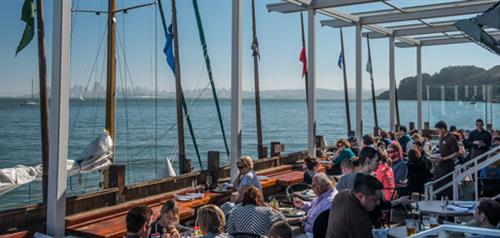 The Trident Dining Restaurant Sausalito Chamber Of