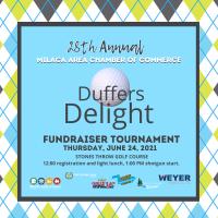 Duffer's Delight Fundraiser Tournament