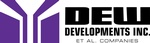 DEW Developments Inc