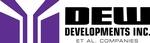 DEW Developments Inc. et al companies