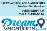 Dream Vacations - Lainey Melnick & Associates