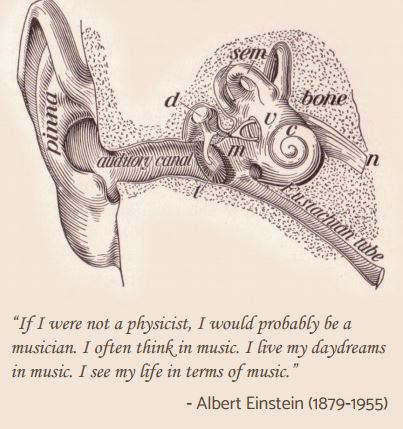 Einstein Ear