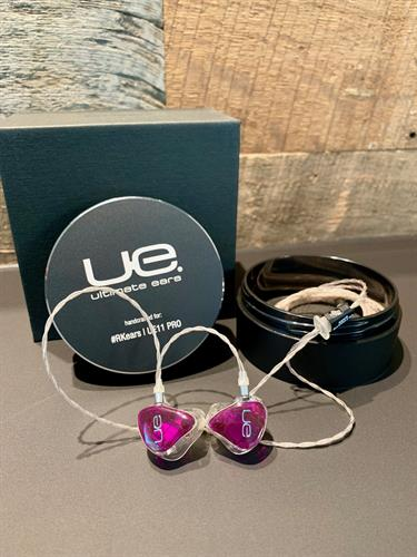 Ultimate Ears In-Ear-Monitors