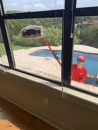 Shine Window Cleaning